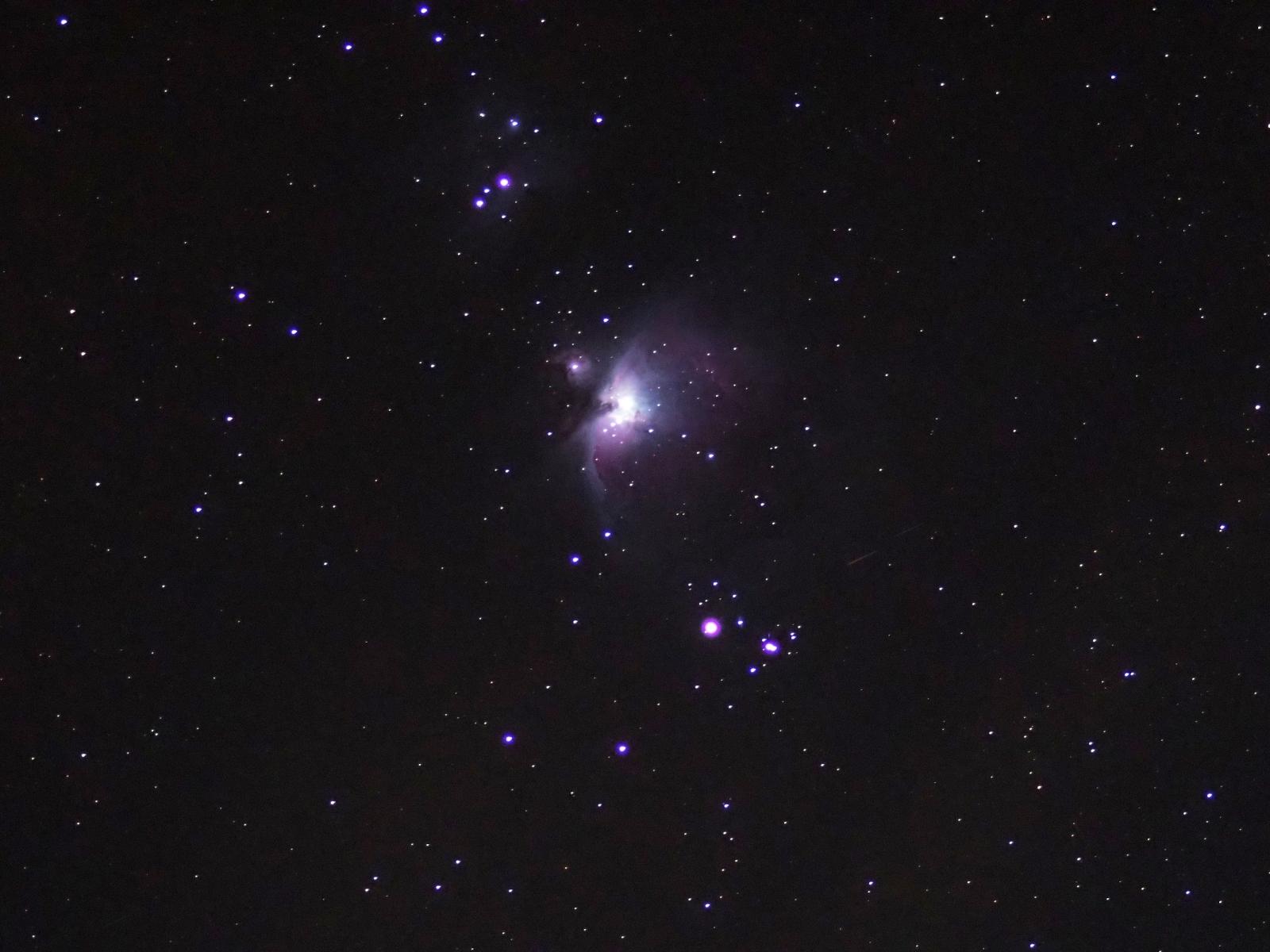 Orion Nebula - kc-em100164a-